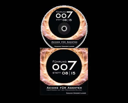 Führung – 007 statt 08|15