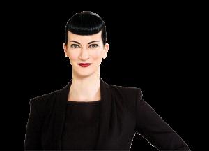 Profiler Suzanne Grieger-Langer I