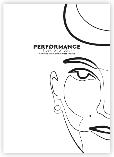 Performance Check Pfeifen oder Psychopathen?