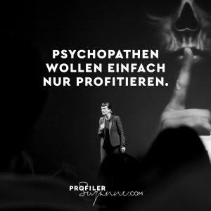 Psychopathen Entlarven Profiler Suzanne Grieger Langer