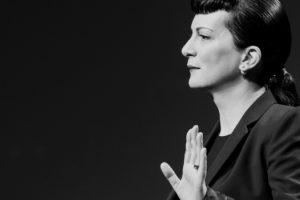 Ausbildung Profiler Suzanne Grieger-Langer