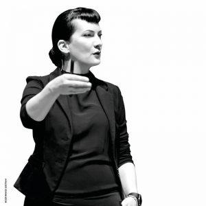 Suzanne Grieger-Langer Autorin