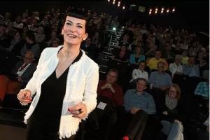 Suzanne Grieger-Langer in den Medien