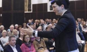 Vorträge Vortrag Suzanne Grieger-Langer