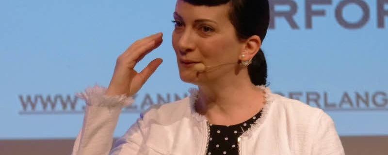 vortrag Suzanne Grieger-Langer