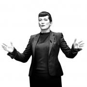 Suzanne Grieger Langer über Lügen