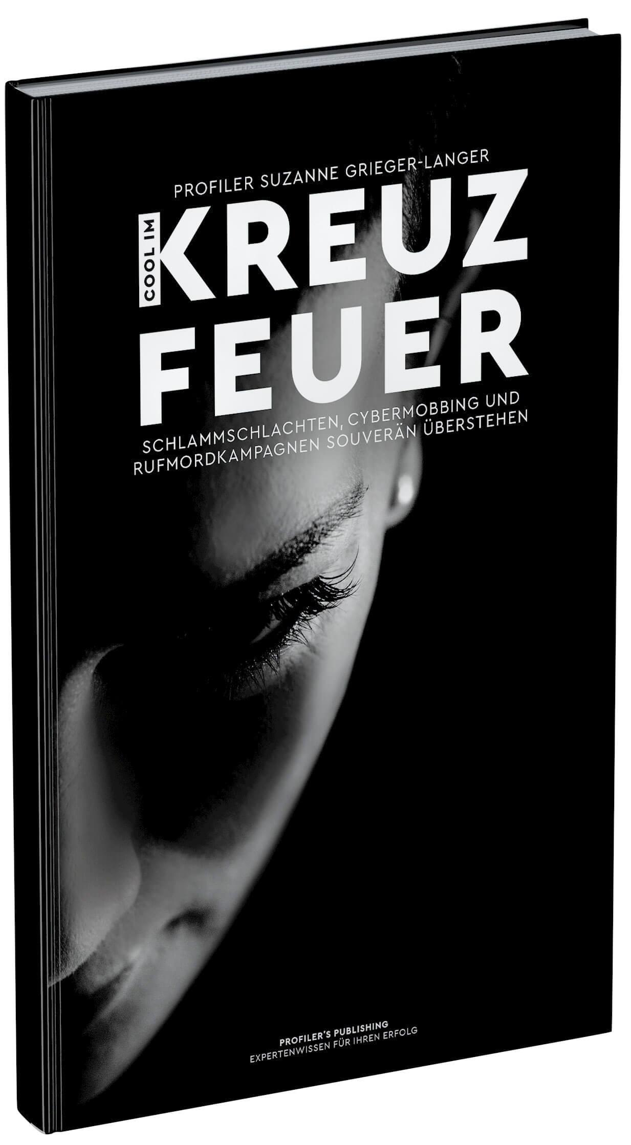 Coll im Kreuzfeuer | Suzanne Grieger-Langer
